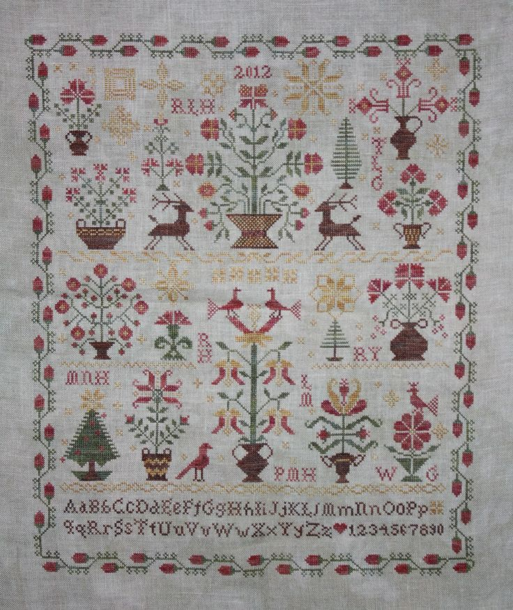1000 images about counted cross stitch on pinterest for Christmas garden blackbird designs