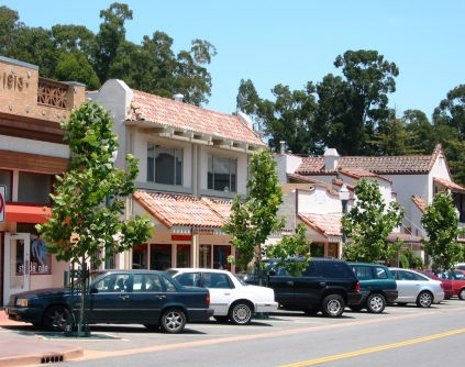 Grant Ave :) Novato, California!   #livinginnovatocalifornia #novatocalifornia