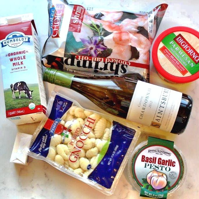click here to get $3 off coupon for grocery outlets NOSH section!