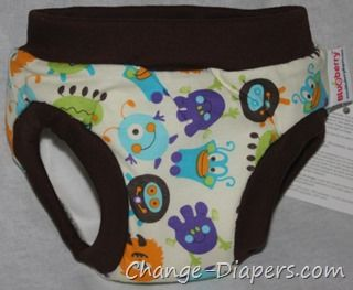 @Blueberry Diapers training pants for #pottytraining via @Chgdiapers