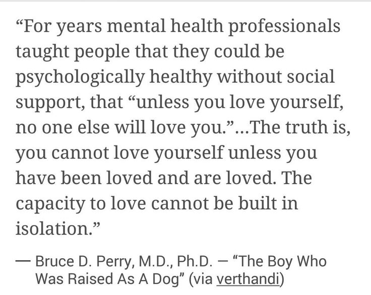 17 Best Images About Bruce Perry And Trauma On Pinterest