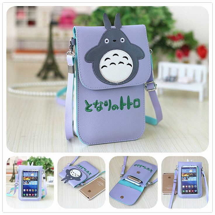 """Cartoon can touch screen mobile phone package SE9591   Coupon code """"cutekawaii"""" for 10% off"""