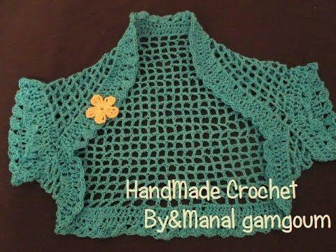 تعليم الكروشيه : شنطة ظهر بومة بالكروشيه - Learn how to Crochet : Crochet Owl Back Bag - YouTube