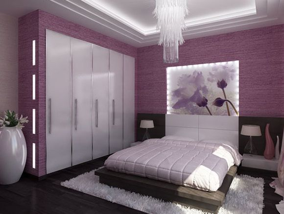 Bedroom Paint Ideas Purple best 20+ purple bedroom paint ideas on pinterest | purple rooms