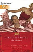Christmas Presence: Secret Santa by Lisa Childs