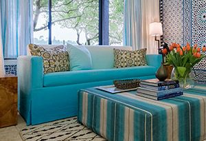 Ways to Give Your Old Sofa a Second Life - Couch Makeovers - Oprah.com