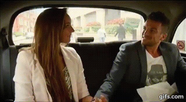 Actu : Brooke Peter Andre révèle sa femme Emily lui a mis une interdiction du SEXE