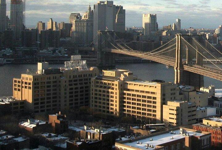Yehova'nın Şahitleri Brooklyn'deki Mülklerinin Satışına Başladılar