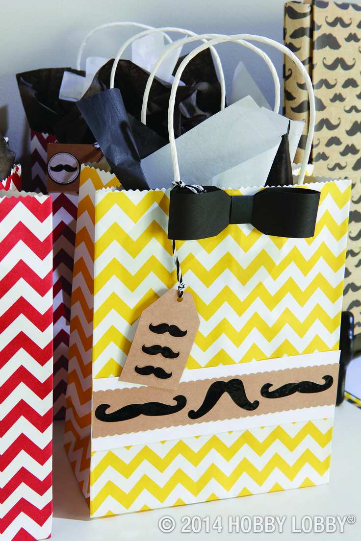 Hobby lobby craft bags - From Hobby Lobby Ready To Embellish Bags They Come With This Trendy Chevron Print Get