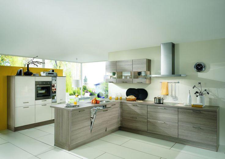MODERNÍ KUCHYNĚ pohodlně Uvažujete o změně srdce svého domova? Chcete si vytvořit kuchyň podle svých představ? Neváhejte vyrazit do SIKO a nebo jen z pohodlí domova vyzkoušejte Easyplánovač,