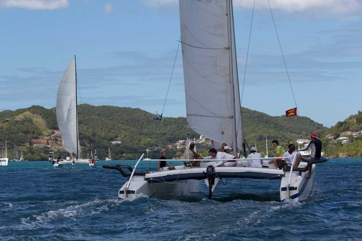 A Grenada catamaran excursion business for sale, West Indies. Ideally suiting an entrepreneur with a love of sailing and the Caribbean lifestyle. Only $100,000 more info:http://www.uniquebusinessesforsale.com/uniquebusiness/grenada-catamaran-excursion-business