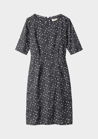 clean.: Pretty Dresses, Tunic Dresses, Iyo Dress, Toast Iyo, Style Inspiration, Toast Dress, Woman Dresses, Sewing Idea, Closet