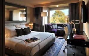 BELGRAVES A THOMPSON HOTEL in London | Best London Hotels Address: 20 CHESHAM PLACE, London, SW1X 8HQ, United Kingdom