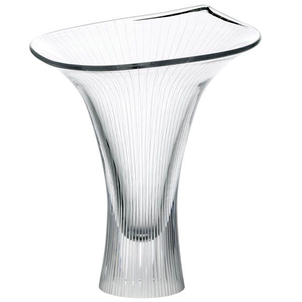 Kantarelli Vase