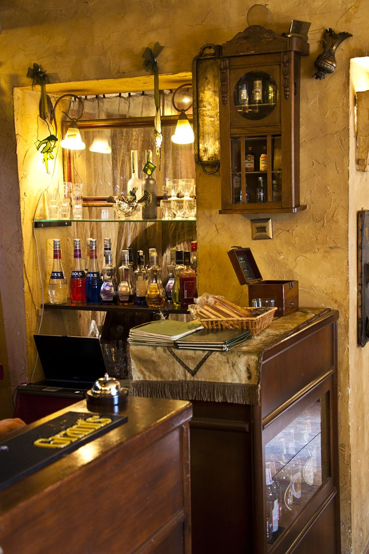 #cafe #interior #absynth #absinthe https://www.facebook.com/absyntcafe/