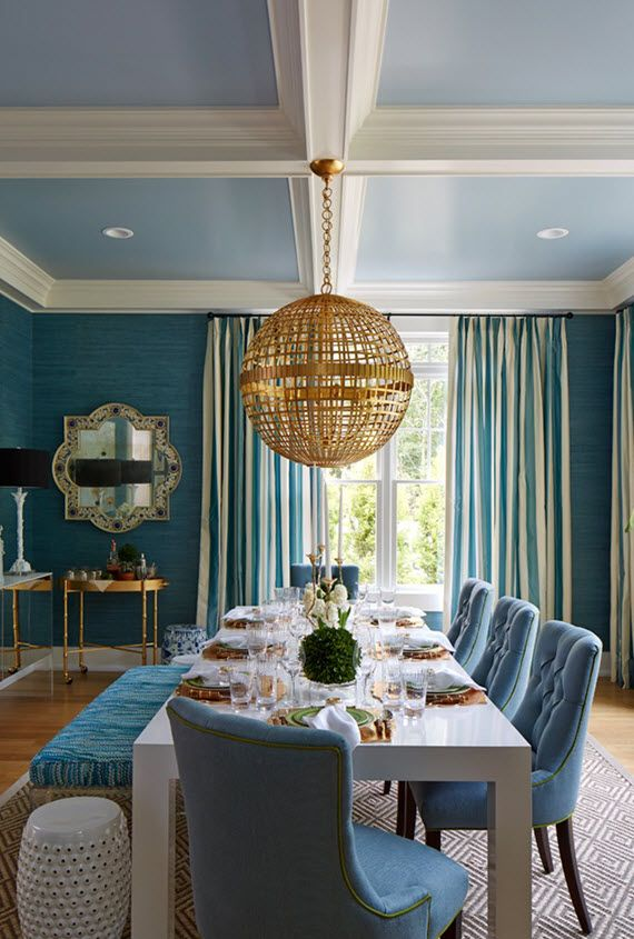 249 best DINING ROOMS images on Pinterest Dining room Home and