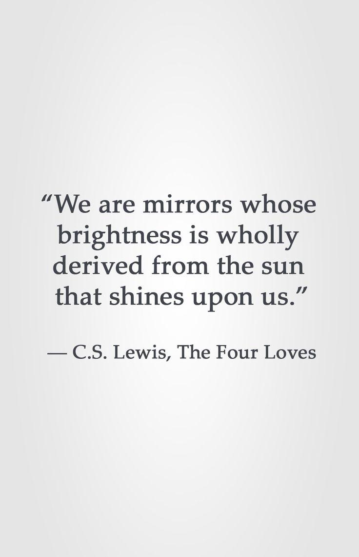 Cs Lewis Quotes On Love Best 25 Cs Lewis Quotes Love Ideas On Pinterest  Having Faith