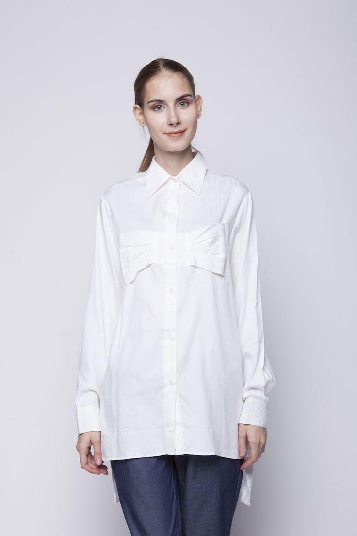Ivore Shirt   Rp 176.250