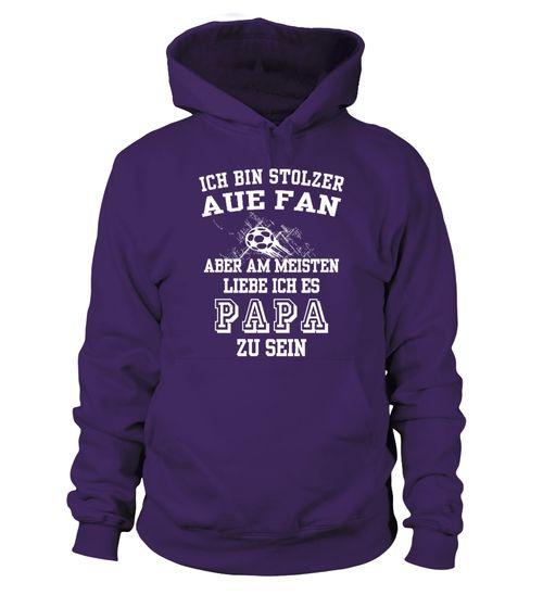 Erzgebirge Aue Fan T Shirt Hoodie (*Partner Link)