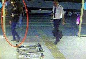 Istanbul airport attack: Turkey says bombers were from Russia and central Asia | World news | The Guardian