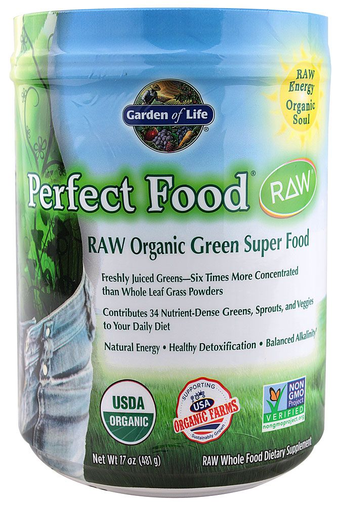 than meal shop organic life perfect tfl vitamins probiotics protein garden new of ever better raw food award