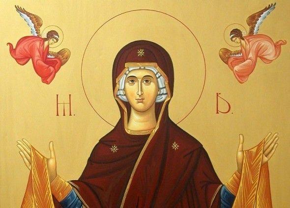 Rugaciune facatoare de minuni catre pururea Fecioara Maria