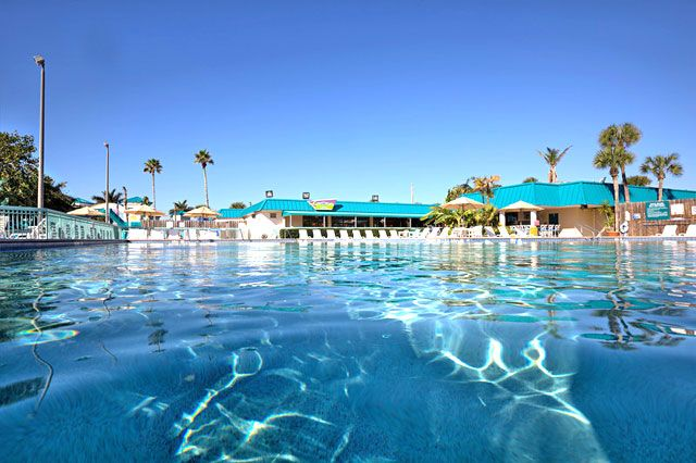 International Palms Resort In Cocoa Beach Fl I Have Been Here It S Awesome I Hope To Go Back