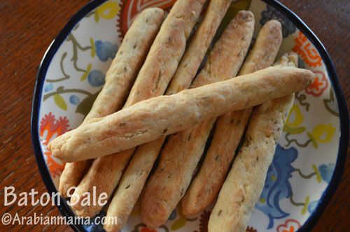 Easy Middle Eastern and Arabic recipes that appeals to everyone's taste