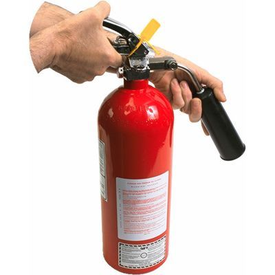 HVC provides trouble-free fire extinguisher hire/rental collection and bring full range firefighting equipment from Foam, Co2 and dry powder, water extinguishers in a variety of sizes, for either short or long term rent or for buy.