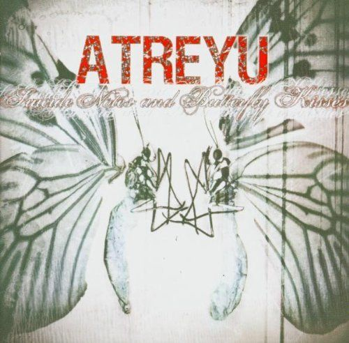 Suicide Notes and Butterfly Kisses ~ Atreyu, http://www.amazon.co.uk/dp/B000066JH2/ref=cm_sw_r_pi_dp_0UxNtb18W200D