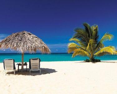 Shoppie.com - 7-Night All-Inclusive Vacation in Jamaica - Iberostar Rose Hall Beach (Must be level 200).