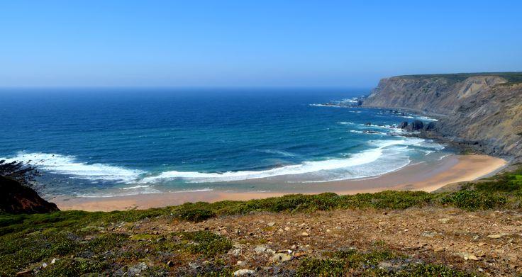 # PontaRuiva #Algarve #westcoast #ocean #surf #ondavicentinabnb #holidays