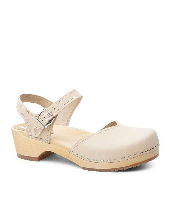 9dae383402313 Swedish clogs/leather Sandals/comfortable Sandals For Women ...