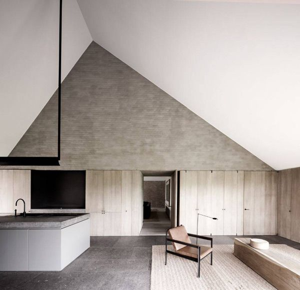 foto.art.architektur — dasfehler: plastolux: Interiors by Vincent Van...
