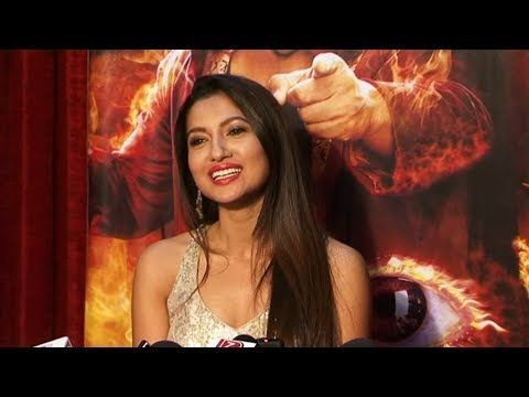 Gauhar Khan admits being in LOVE with Kushal Tandon.