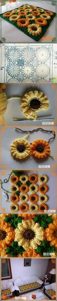 sunflower-rug-1