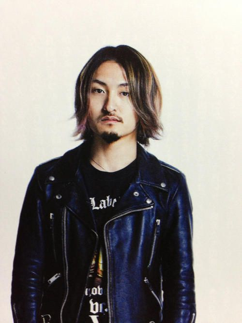 ONE OK ROCK RYOTA