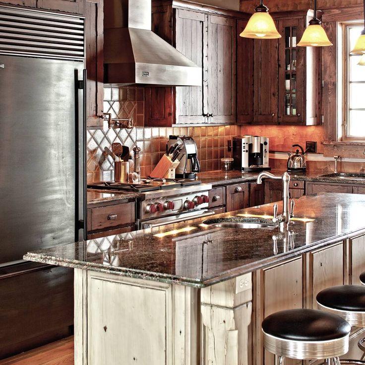 W Home Design Reclame Aqui Part - 33: Custom Kitchen Gallery - JM Kitchen And Bath Denver Castle Rock CO