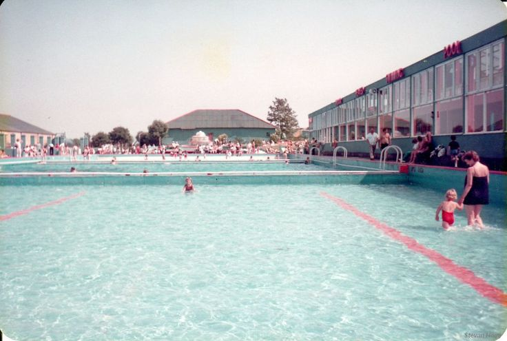 Butlins Ayr Outdoor Swimming Pool Scottish Memories Pinterest Outdoor Swimming Pool
