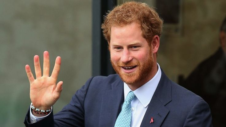 Britain's Prince Harry to visit Barbados for Independence celebrations - http://www.barbadostoday.bb/2016/09/05/britains-prince-harry-to-visit-barbados-for-independence-celebrations/