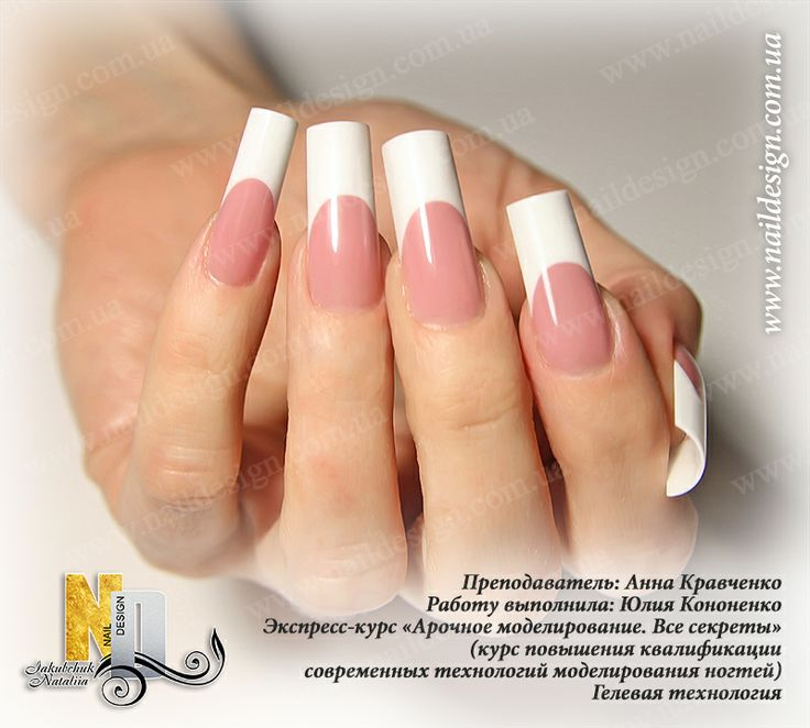 15 best courses on modeling arch artificial nails images on express course on modelling arch artificial nails on acrylic and gel technology prinsesfo Choice Image