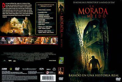 peliculas en español online: La.Morada.Del.Miedo Se agradecería para mantener la página hacer un click en la publicidad