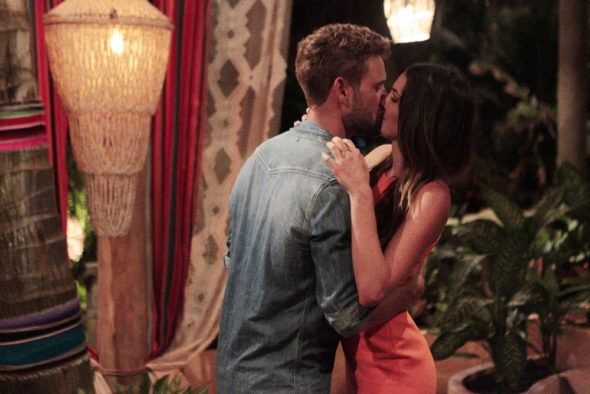 "It's a... four-peat? The Bachelor TV show has selected Bachelorette and Bachelor in Paradise three-timer as the newest bachelor in the ""reality show's"" 21st season. What do you think?"