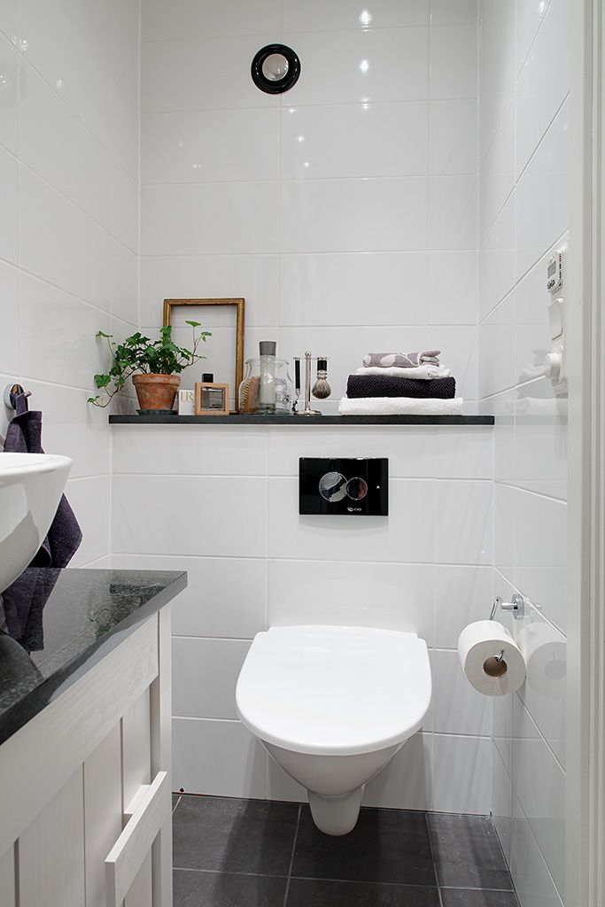 skivor av granit golvv rme v ggh ngd toalett badrum pinterest bathroom inspo interiors. Black Bedroom Furniture Sets. Home Design Ideas