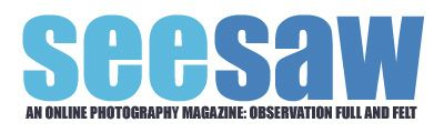 SEESAW MAGAZINE: Current Issue
