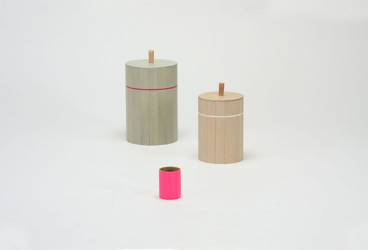 Colour Bin by Scholten & Baijings for Karimoku New Standard. Available from Stylecraft.com.au