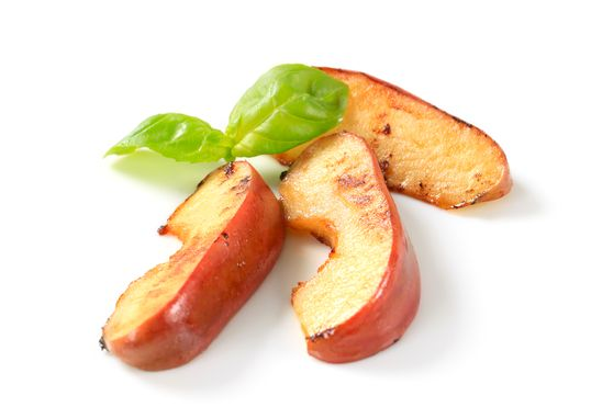 Daniel Fast Baked Cinnamon Apples | Daniel Fast Recipes