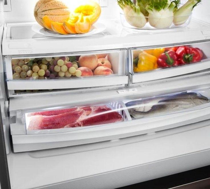 Amerikanische Kühlschränke Küche | kochkor.info