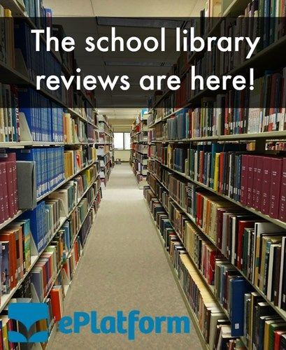 So we thought – let's ask a few school customers how they're finding life with ePlatform. If you're looking for Wheeler's ePlatform reviews, here's a wrap-up of their responses. Librarian Tips, elibrary.