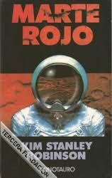 n esta novela se desarrolla de forma muy elaborada lo que seria una colonización y terraformación en el planeta Marte. Como se formarían los equipos en la Tierra, como tendría que ser la nave espacial, en que momento de la traslación de los dos planetas debe ser lanzada